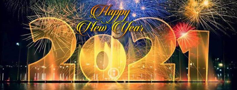 Banner lunar new year 2021