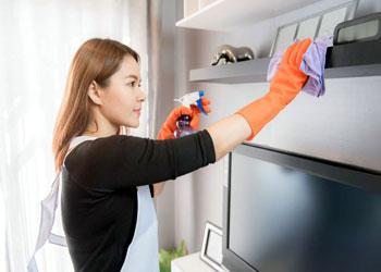Nhận vệ sinh lau dọn nhà cửa tại TpHCM, Bình Dương, Vũng Tàu....