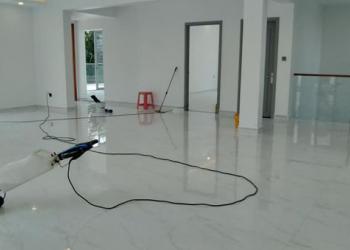 Giá tạm tính vệ sinh công nghiệp tại quận Bình Thạnh